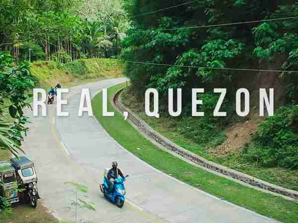 ultimate travel guide real quezon