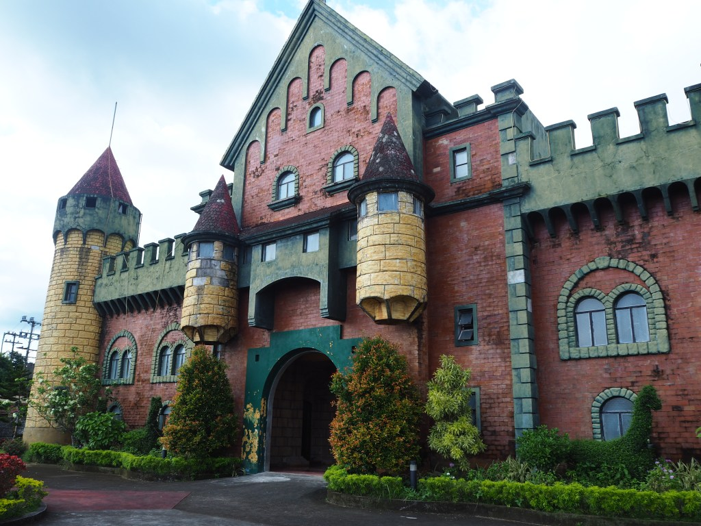 castle fantasy world in lemery batangas