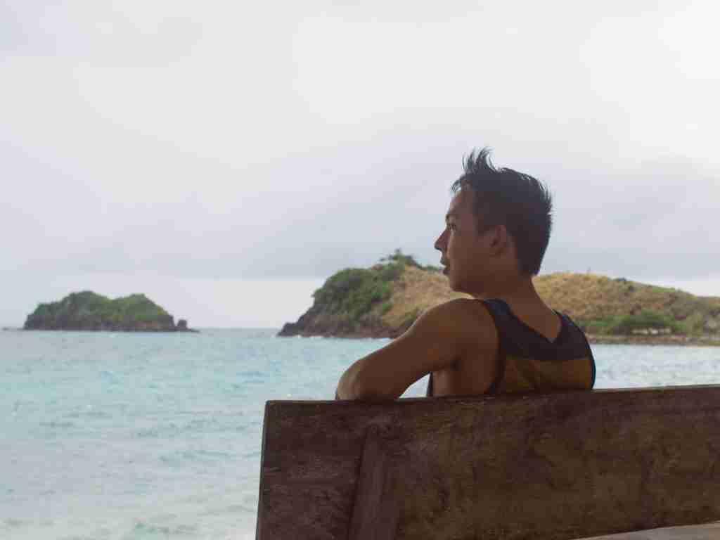 sambawan island chill