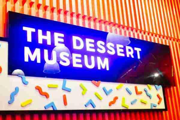 dessert museum manila