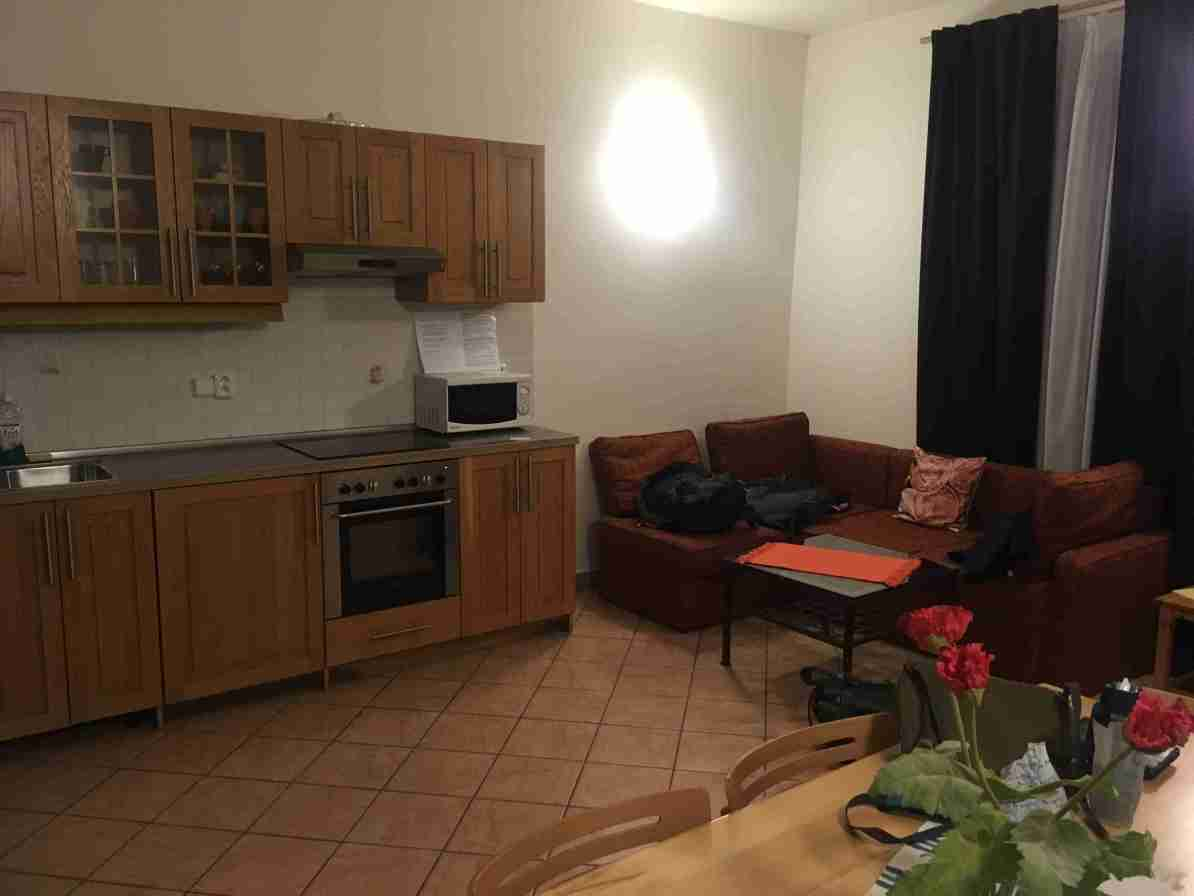 Where To Stay In Prague Charles Bridge Apartment