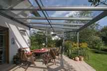 contemporary verandas outdoor