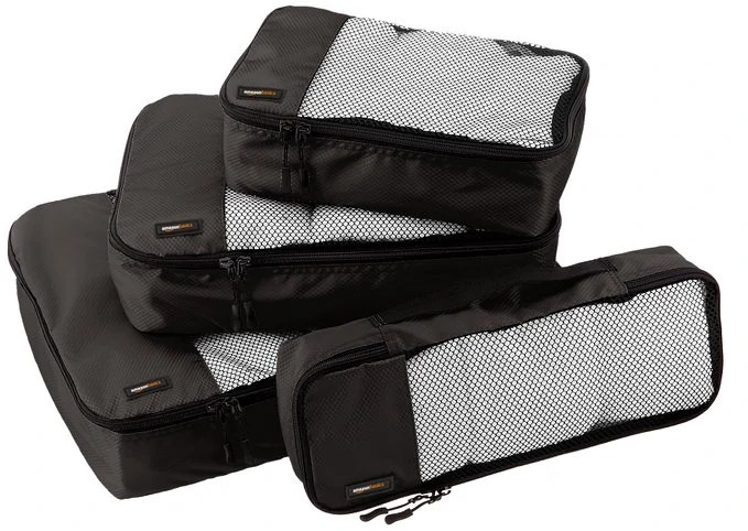 Best Travel Packing Organizers