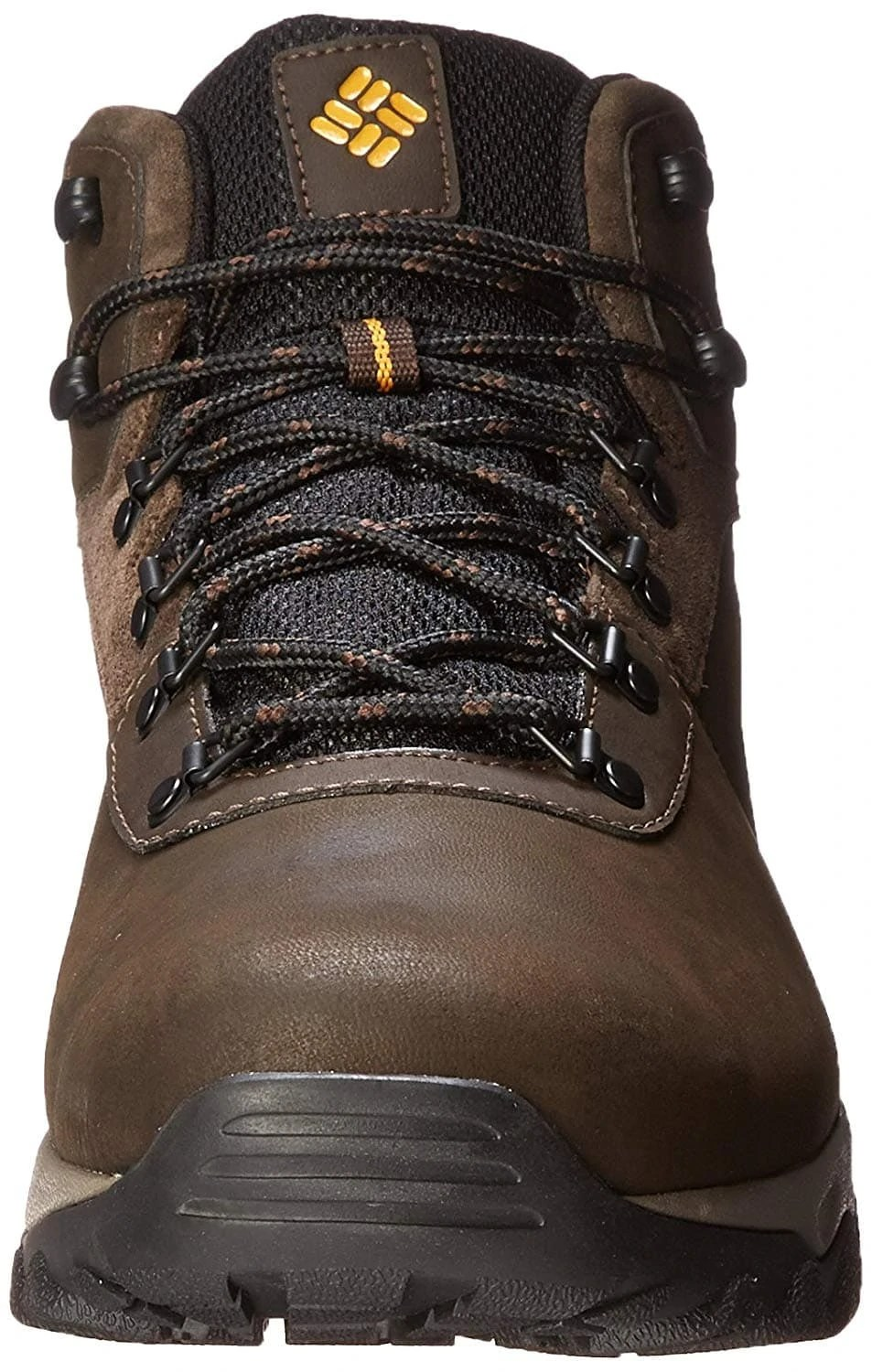 Columbia Men's Newton Ridge Plus II Waterproof Hiking Boot Front