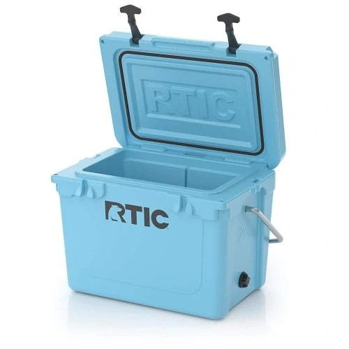 RTIC 20 Cooler Insulation