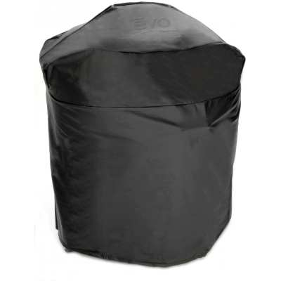 Evo Vinyl Grill Cover for Professional Wheeled Cart