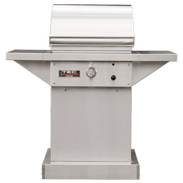TEC Sterling Patio FR 26-Inch Freestanding Infrared Grill