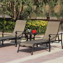 Premium Outdoor Chaise Lounge Sets Store