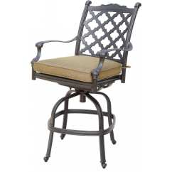 Bar Height Patio Chairs Big And Tall Outdoor Resin Stools The Store