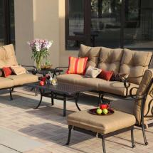 Darlee Seating Sets Outdoor Store