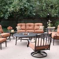 Charleston Patio Furniture - Patio Furniture
