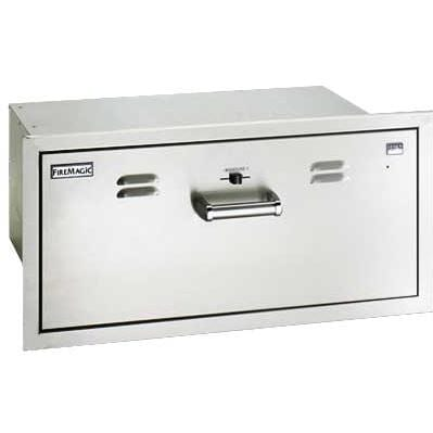 Fire Magic 30-Inch Warming Drawer