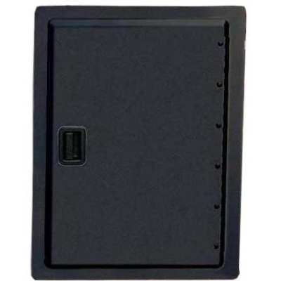 Fire Magic Legacy 14-Inch Black Single Access Door