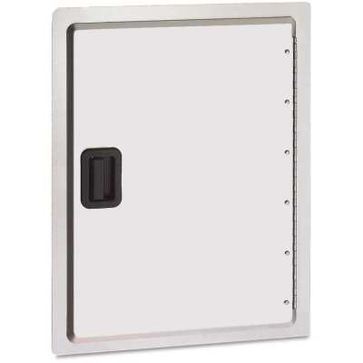 Fire Magic Legacy 17-Inch Single Access Door