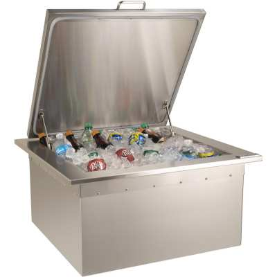 Fire Magic 25-Inch Refreshment Center