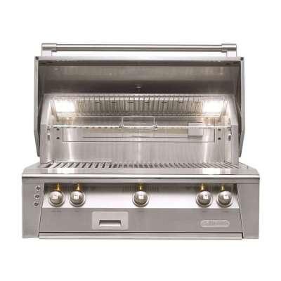 Alfresco ALXE 36-Inch Grill
