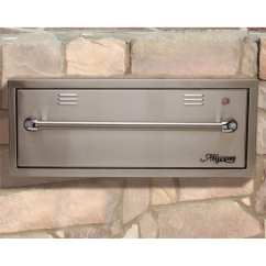 Outdoor Kitchen Drawers Flush Mount Lighting Warming For Kitchens The Store