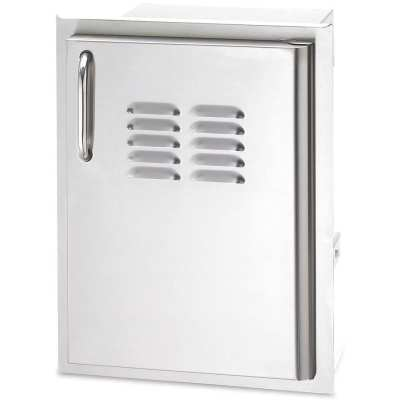 AOG 14-Inch Louvered Access Door