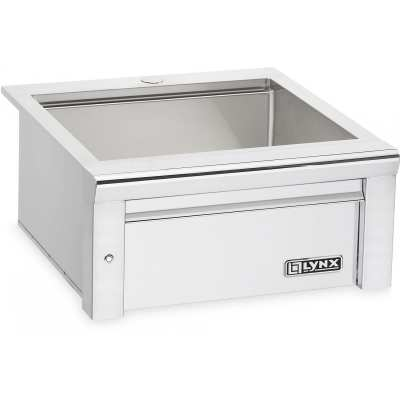 Lynx Professional 24-Inch Outdoor Rated Sink