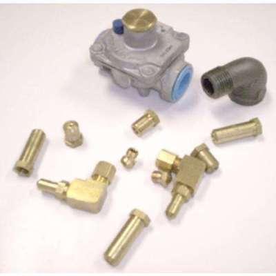 Lynx Gas Conversion Kit