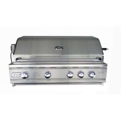 RCS Cutlass Pro 38-Inch Natural Gas Grill