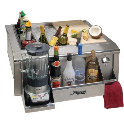 Outdoor Sinks and Bars