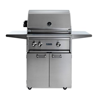 Lynx Professional 27-Inch Freestanding Grill
