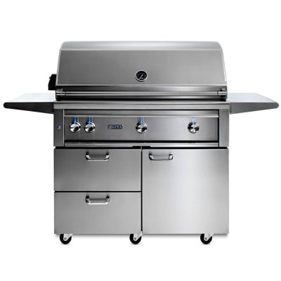 Lynx Professional 42-Inch Freestanding Grill