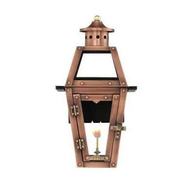 Primo Orleans 15.5-Inch Lantern