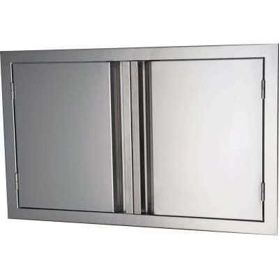 RCS Valiant 45-Inch Double Access Door