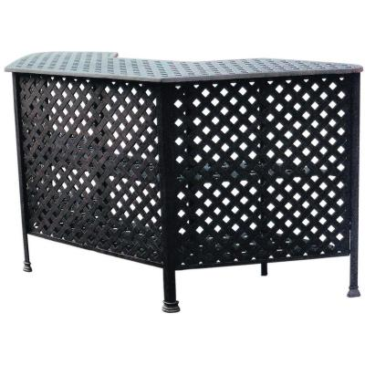 Outdoor Party Bars