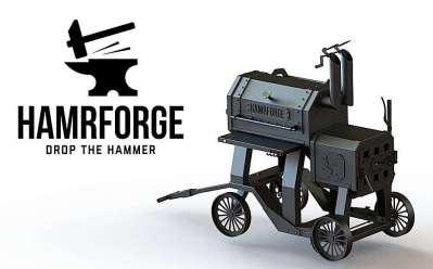 hamrforge drop the hammer