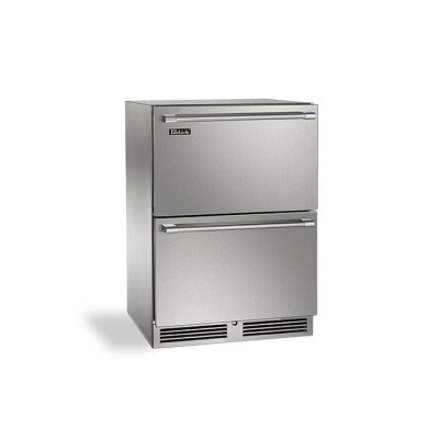Perlick 24-Inch Drawer Freezer