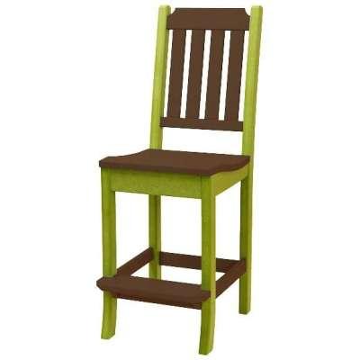 Finch Keystone Bar Chair