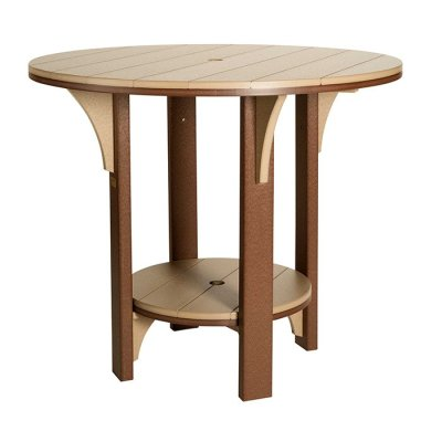 Finch Great Bay 42-Inch Round Counter Table