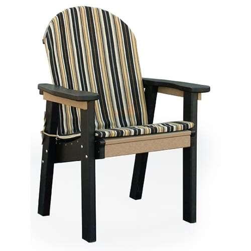Finch Great Bay Dining Chair Cushion