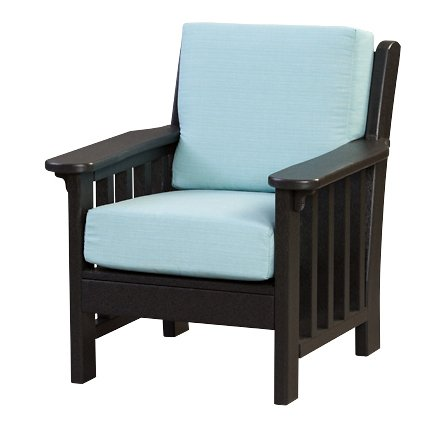 Finch Mission Chair