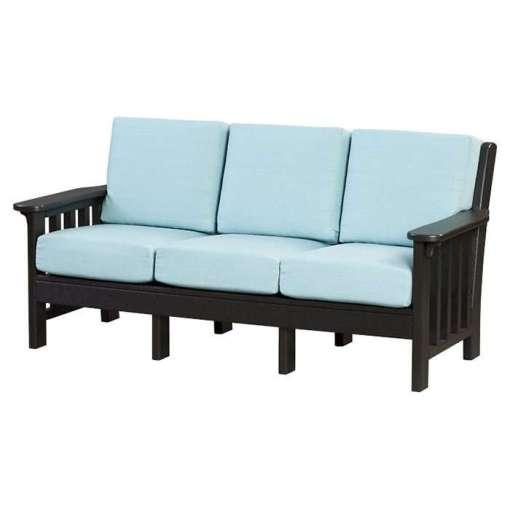 Finch Mission Sofa