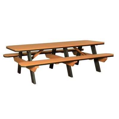 Finch 33x96-Inch Picnic Table