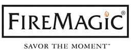 firemagic brand logo