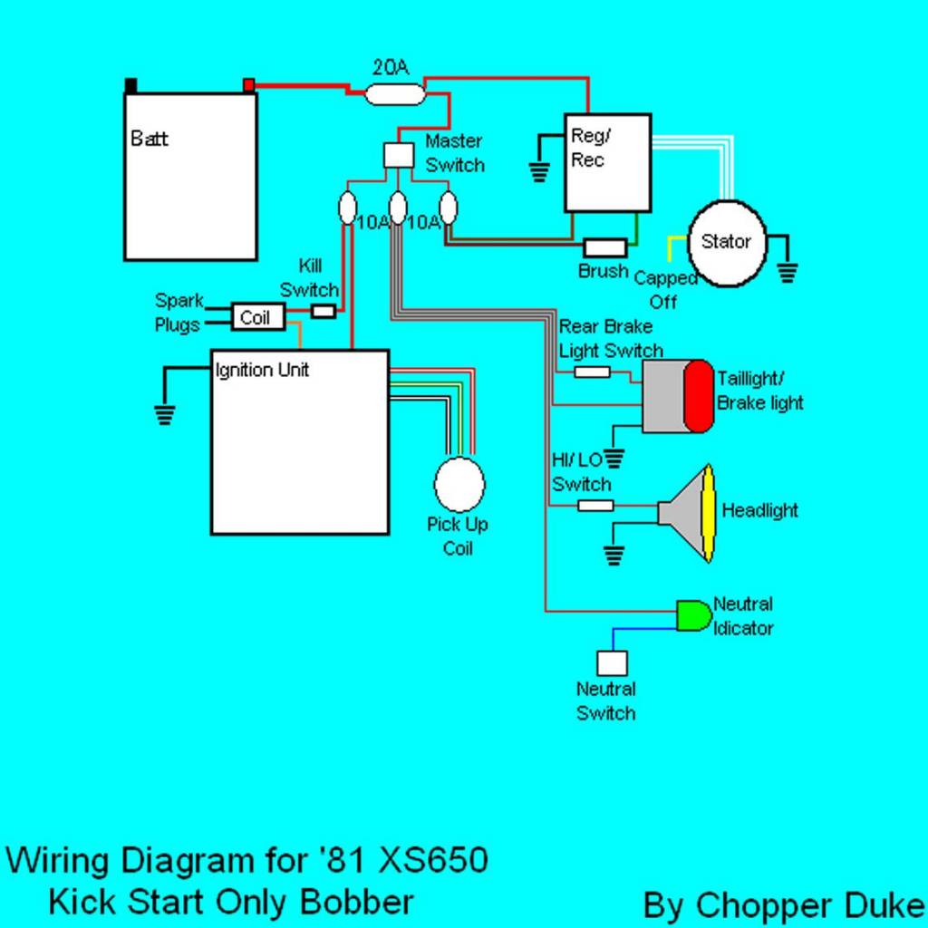 bobber wiring diagram 2007 kia rio radio so who all rides motorcycles page 82 the outdoors