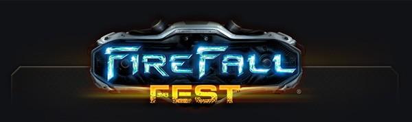 Firefall Fest