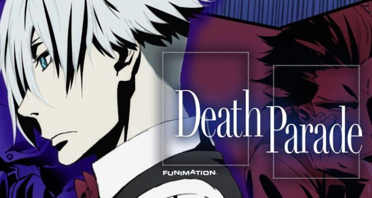FUNimation anime