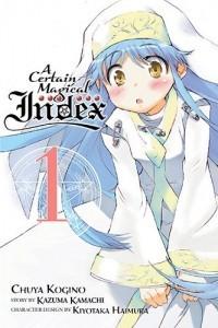 ACertainMagicalIndexV1_Manga