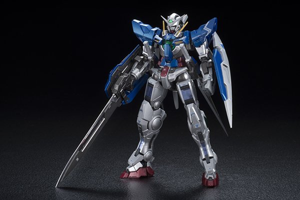 RG 1144 GUNDAM EXIA EXTRA FINISH VER. -small