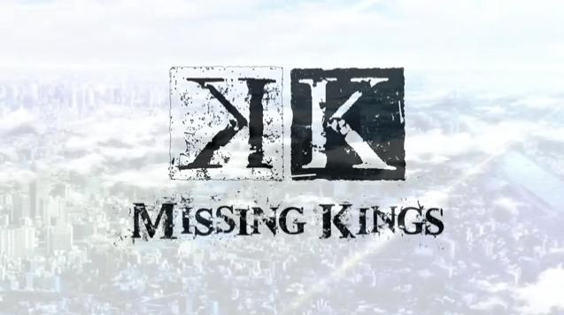 Missing Kings