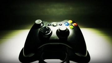 Video Games Fight Depression