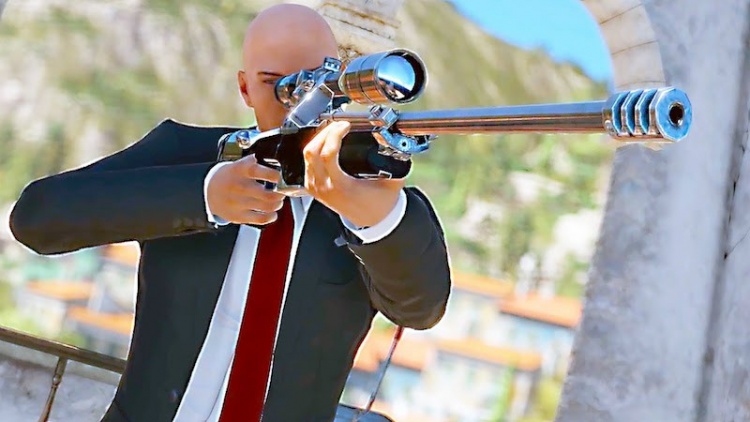 hitman_sapienza_sniper