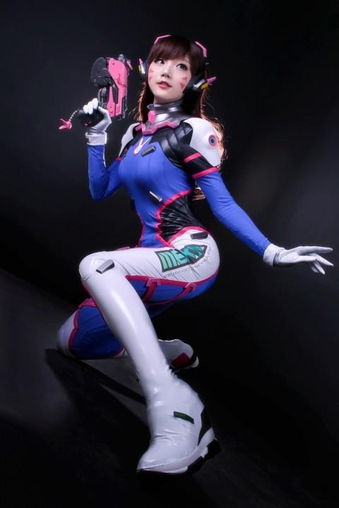 overwatch-dva-cosplay-2AO- Miyuko