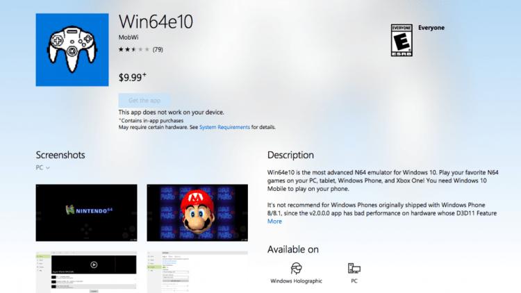 win64e10_-_windows_apps_on_microsoft_store